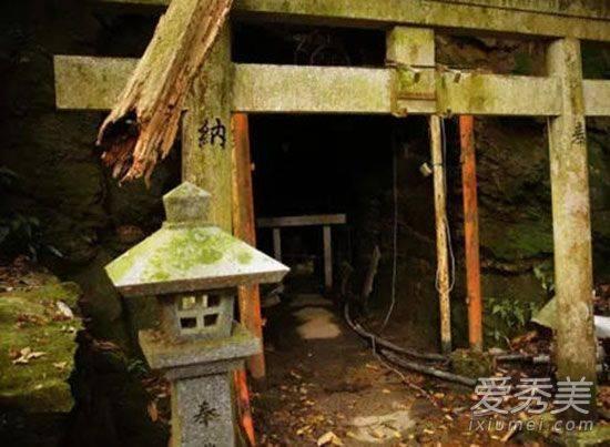 日本真實的這些靈異之地你可曾聽過?日本這些真實的靈異之地曝光!