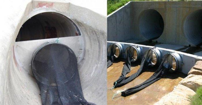 澳洲政府超天才「解決河川垃圾」!陽春巨型網… 成果嚇死網讚:全世界都該這樣做