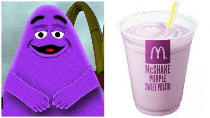 童年回憶!其實麥當勞不只有麥當勞叔叔...「麥當勞吉祥物」還有這些人!網:真的QQ