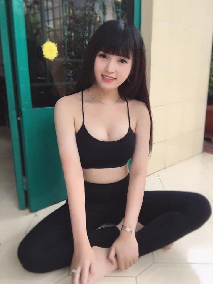 越南妹甜又兇狠走紅網絡!一翻舊照「超扯進化→現在」…她:抱歉讓大家失望啦