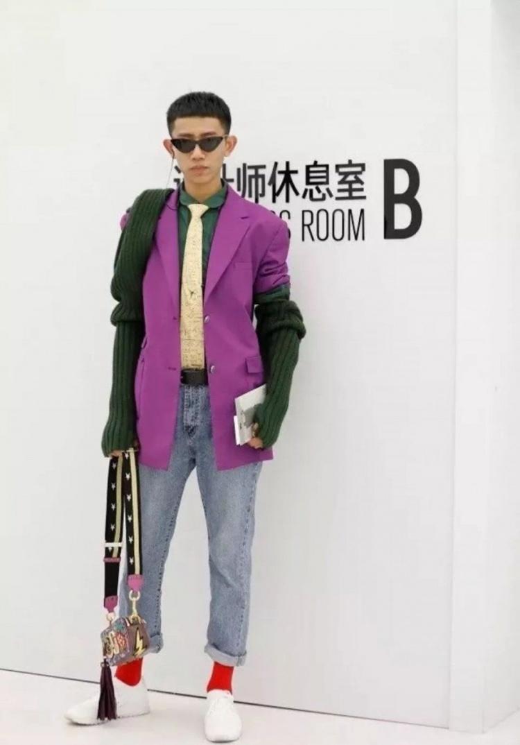 時尚大災難...深圳時裝周精彩服裝大點評!網:「我家巷口阿嬤都贏」