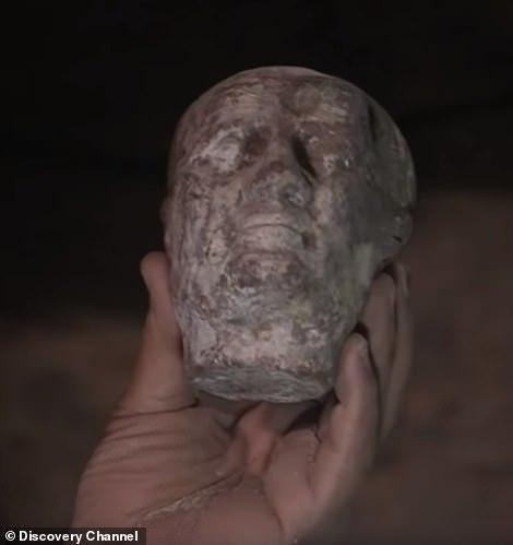 不顧法老詛咒!史上最不要命「木乃伊開棺直播」...超完整屍身專家驚呼:真的是他?!