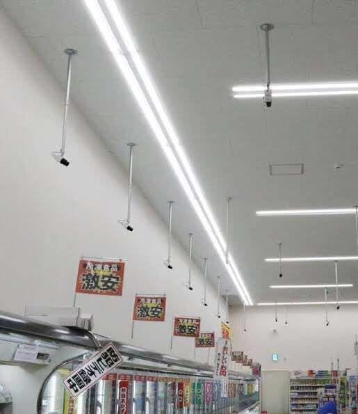 超狂藥妝店「完全不信任客人」爆裝百支監視器!店內驚人景象:比中國天網還扯(5P)