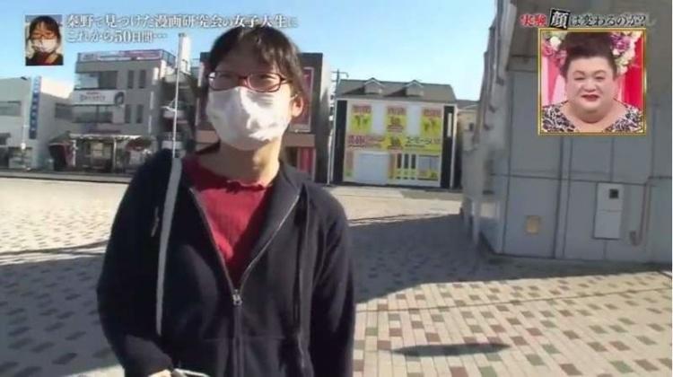 戴高級鑽石50天後妹子長這樣!日本節目驚人實測…長相竟能變這麼多!?變超正!