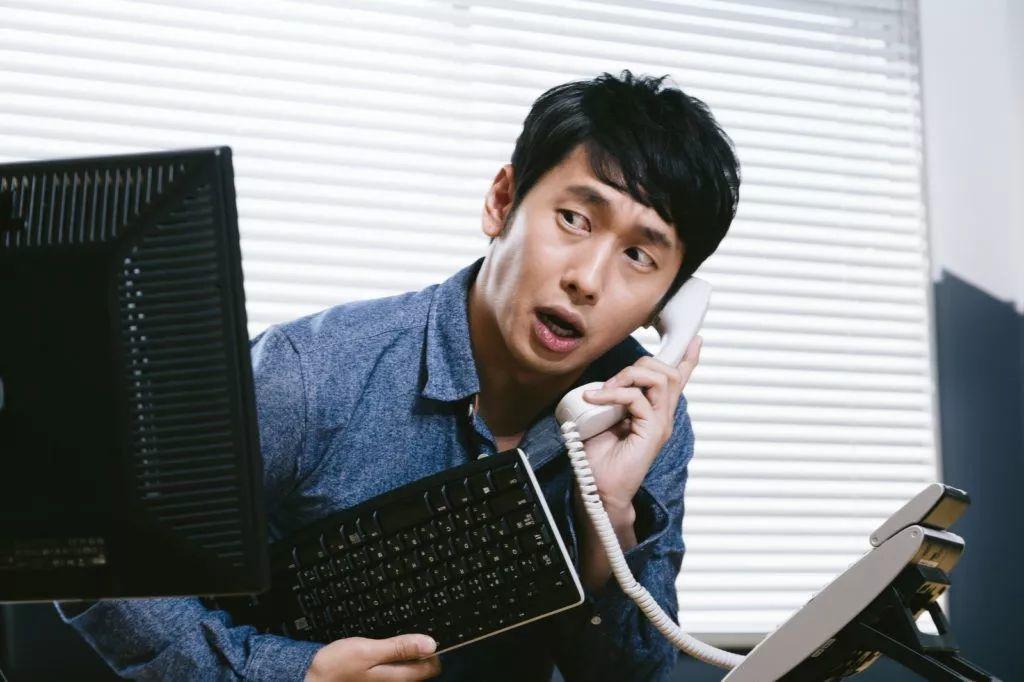 因為電話恐懼就辭職?日本年輕人對「接電話」過度排斥竟引各國網友覆議...:真的太痛苦