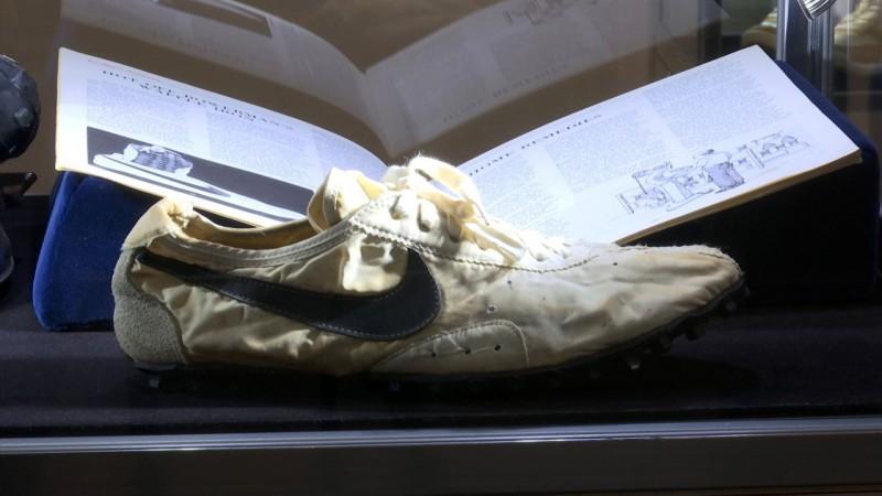 史上最貴!NIKE這雙鞋以1474萬售出