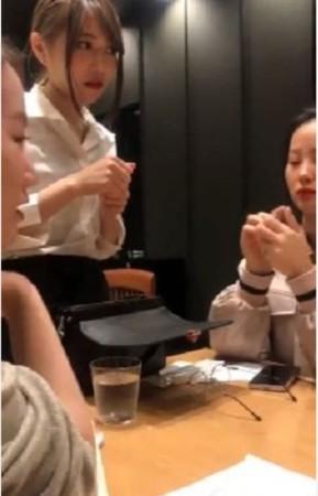 日本遊遇「暗黑AV女優」幫點餐 陸網友瘋喊:我可以!